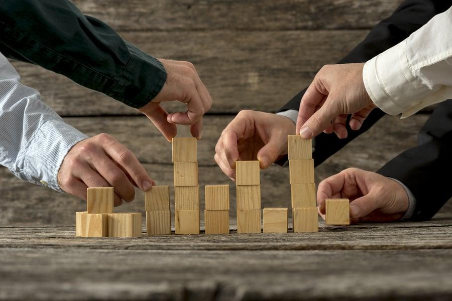 Tackling churn as a team